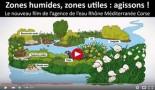 Zones humides, zones utiles: agissons!