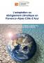 L'adaptation au dérèglement climatique en Provence-Alpes-Côte d'Azur
