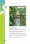 Biodiversité, transition alimentaire et santé