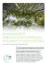Biodiversité et services écosytémiques en Europe et Asie centrale
