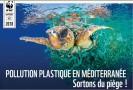 Pollution plastique en Méditerranée, sortons du piège