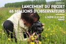 65 millions d'observateurs